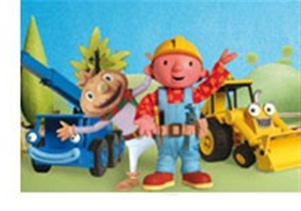 bob the builder 10th anniversary tour playhouse whitely bay