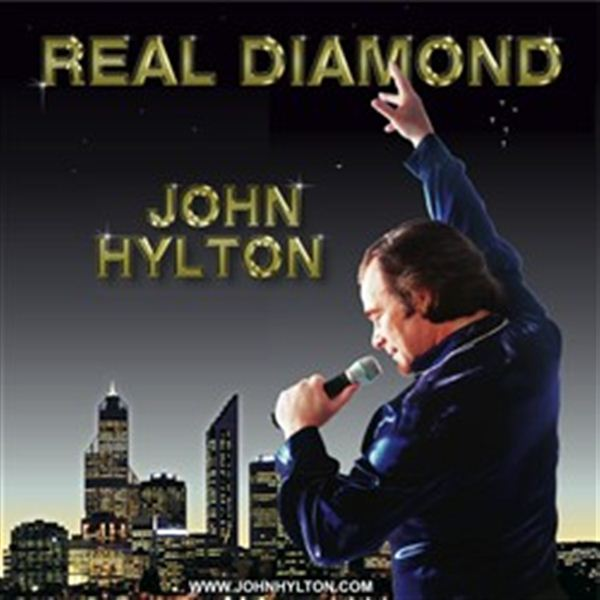 John Hylton - Real Diamond