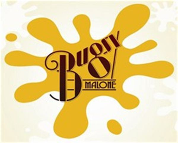 Bugsy Malone presented by Day 8 productions