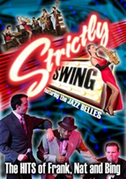 Strictly Swing Featuring The Jazz Belles