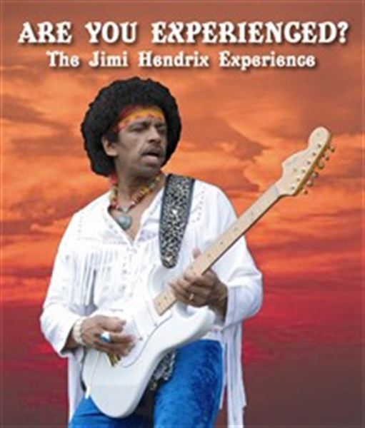 Hendrix 'Are you Experienced?'