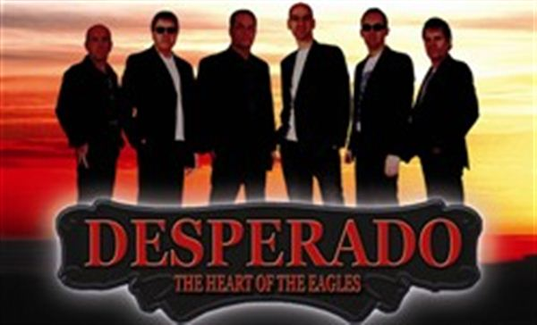 Desperado - The Heart of the Eagles Tour