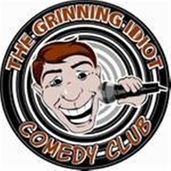 The Grinning Idiot presents: Norman Lovett, Simon Donald, Tom Stade plus MC Alfie Joey