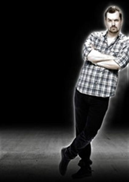 Jim Jefferies (Strictly 16+ years old only)