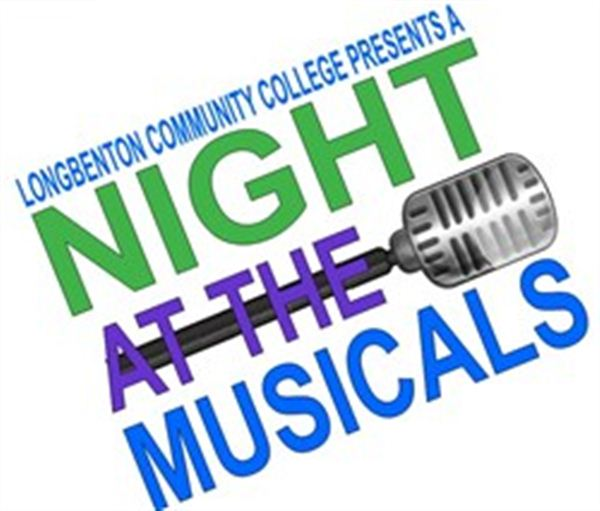 'A Night at the Musicals' presented by Longbenton Community College