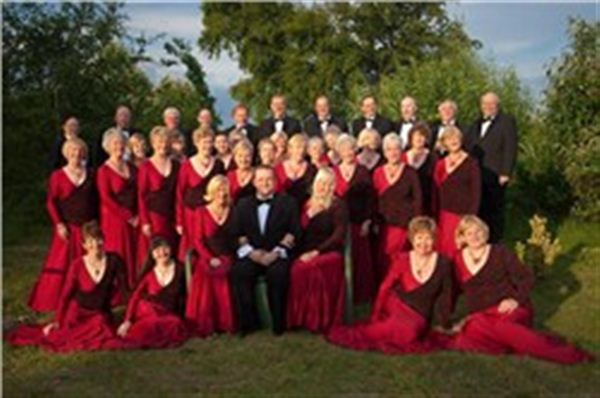 'A Gala Night at the Opera' presented by Ravenswood Singers