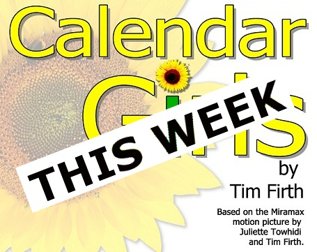 'Calendar Girls' presented by Whitley Bay Theatre Company