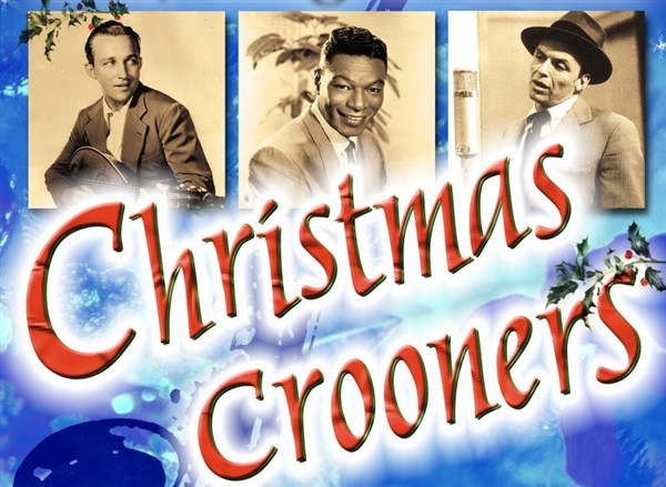 Christmas Crooners - Brand new show!