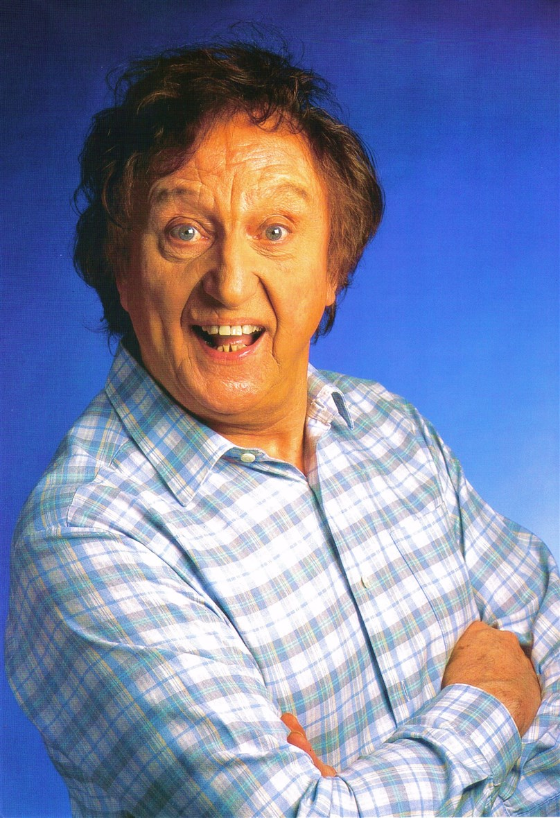 The Ken Dodd Happiness Show - Limited availability!