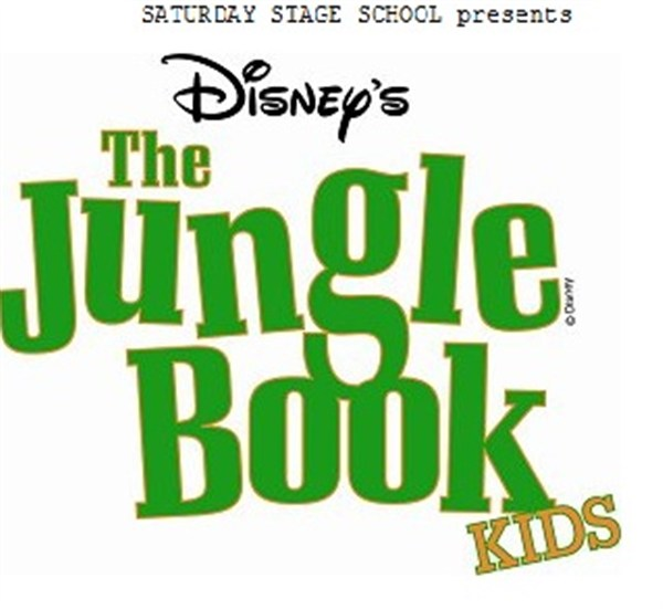 Disney's The Jungle Book presented by Saturday Stage School