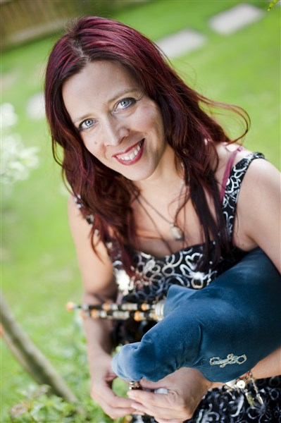 Kathryn Tickell: Northumbrian Voices presented by North Tyneside Council
