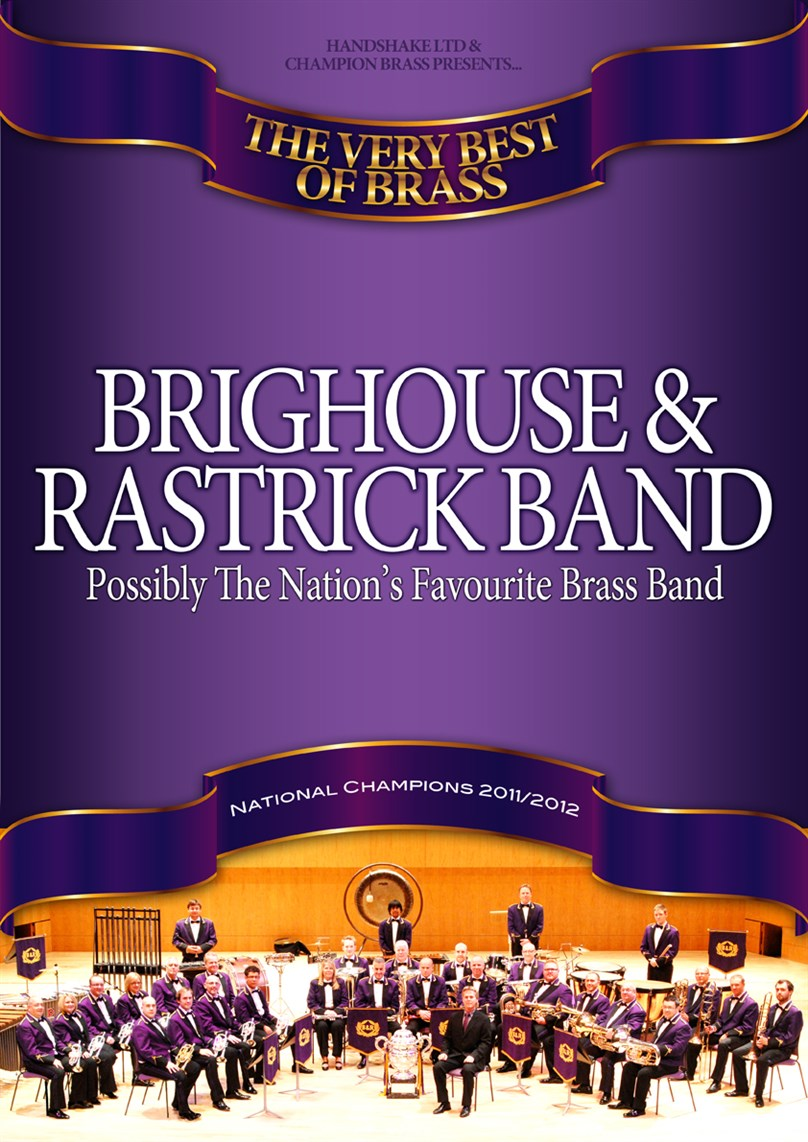 The Brighouse and Rastrick Band