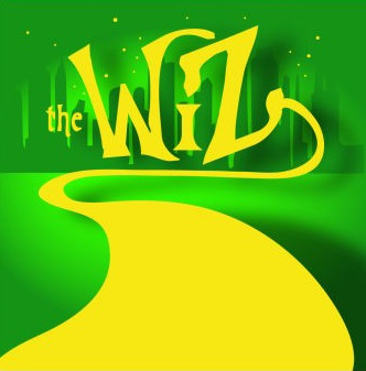 Saturday Stage School present THE WIZ - The Wizard of Oz with a Motown Urban Twist