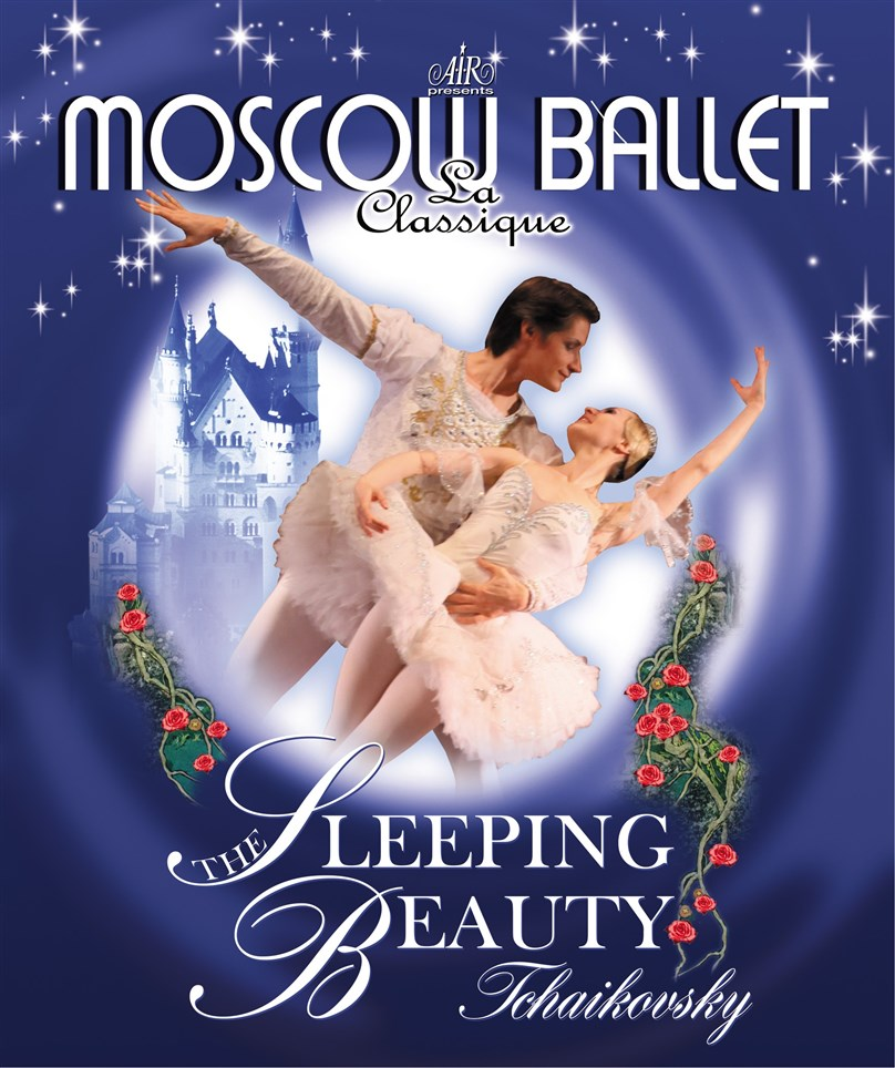 Moscow Ballet la Classique presents Sleeping Beauty