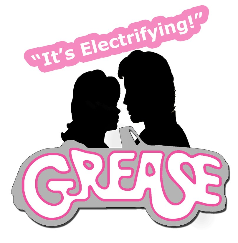 Grease presented by Day8 Productions