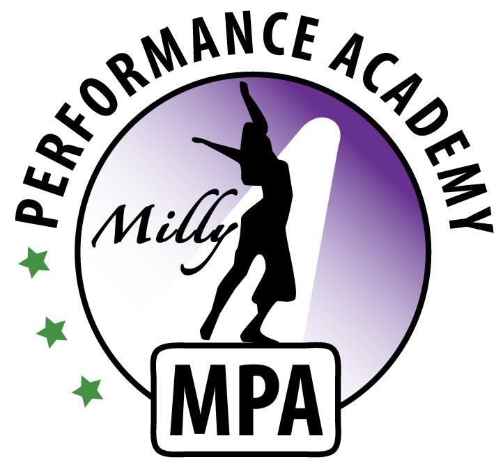 Milly Performance Academy Presents Hollywood Bollywood