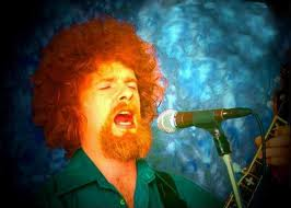 A Tribute to Luke Kelly with Chris Kavanagh