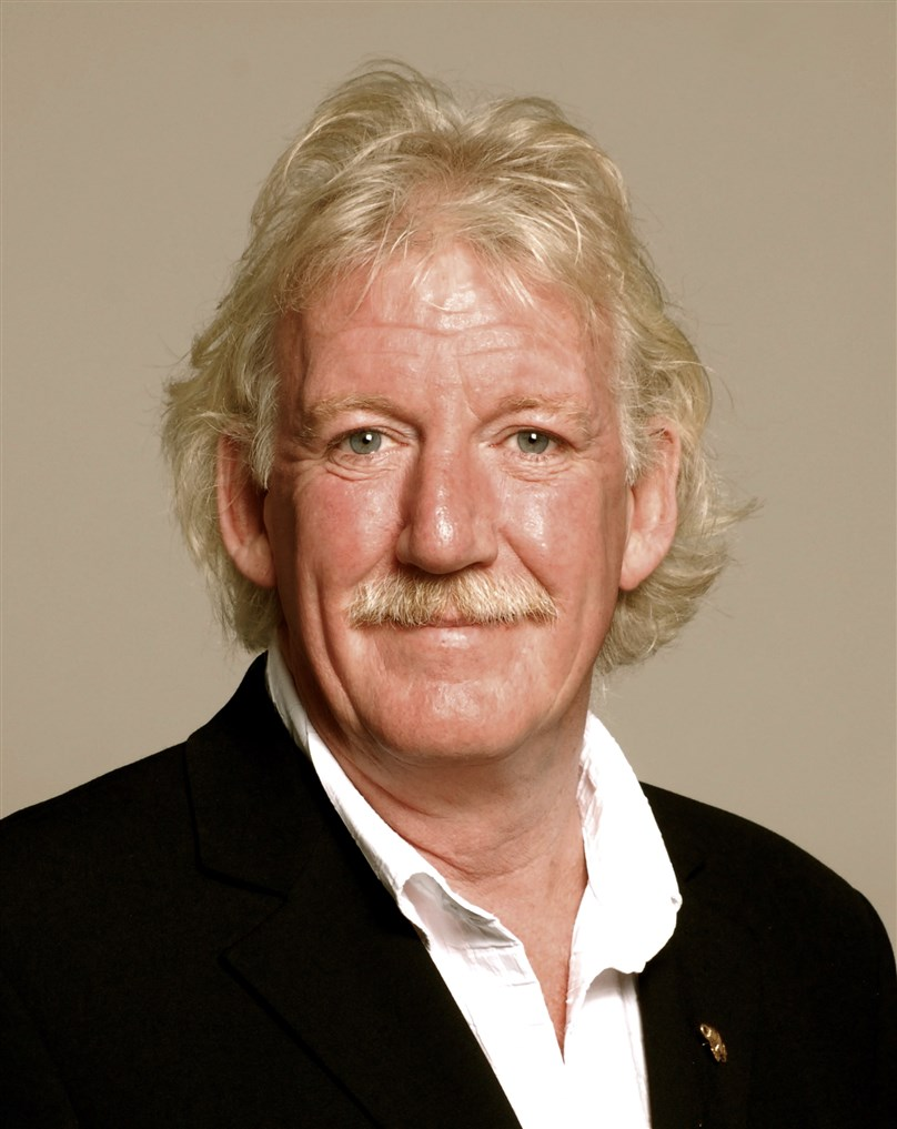 Brendan Healy - LIMITED AVAILABILITY