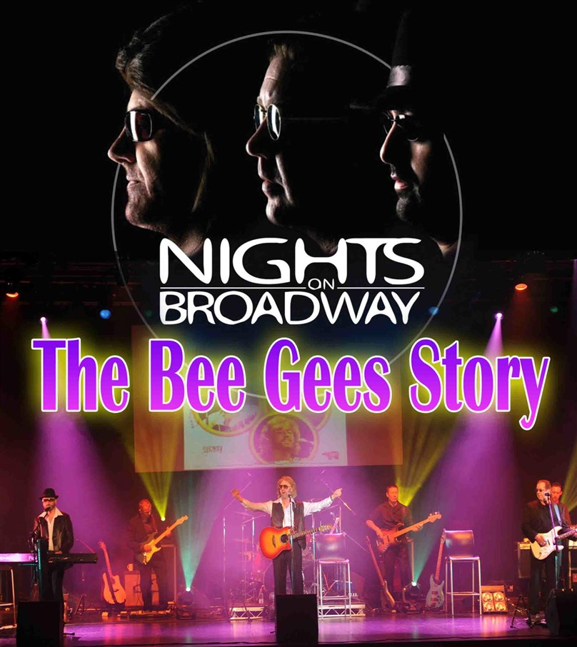 Nights on Broadway - A Tribute To The Bee Gees