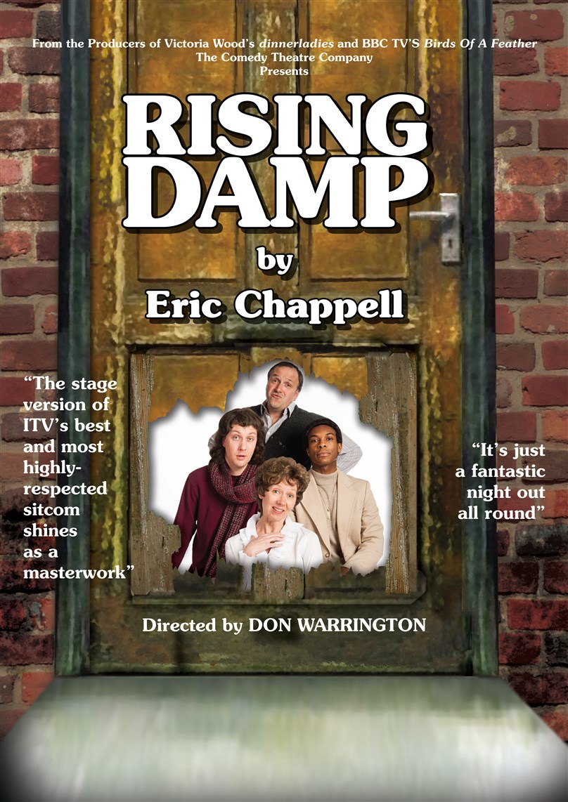 Rising Damp *CANCELLED*