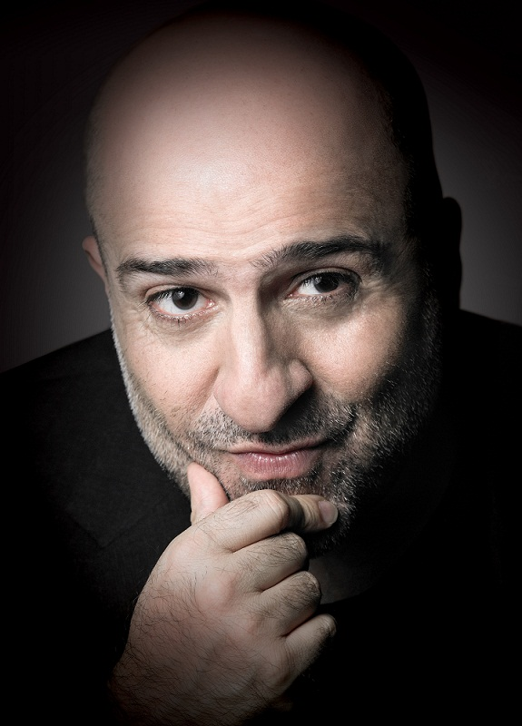 Omid Djalili: Iranalamadingdong (16+) *Limited Availability!*