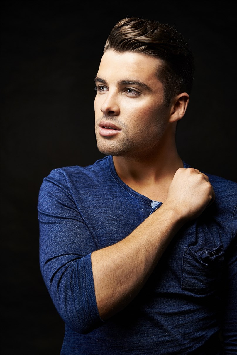 Joe McElderry - The Evolution Tour *LIMITED AVAILABILITY*