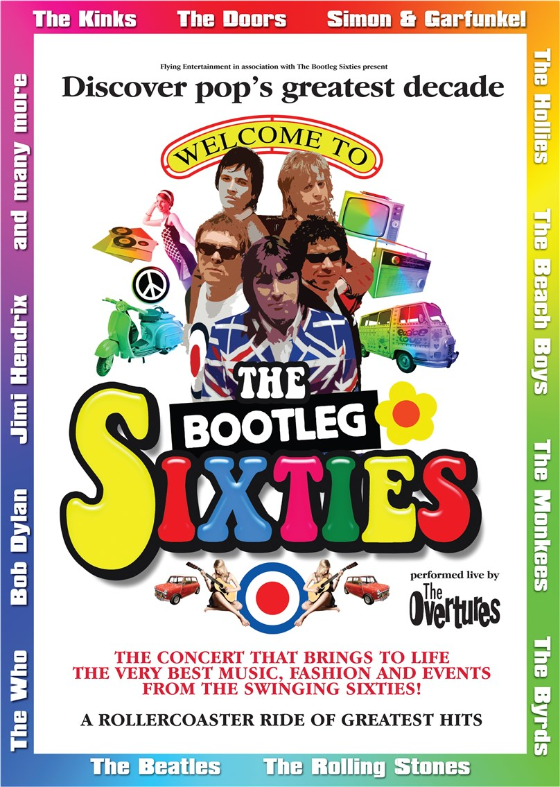 The Bootleg Sixties