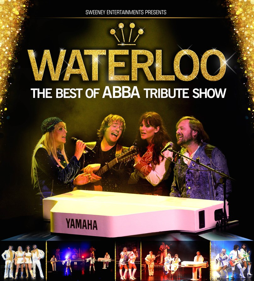 Waterloo: The Best of ABBA Tribute Show