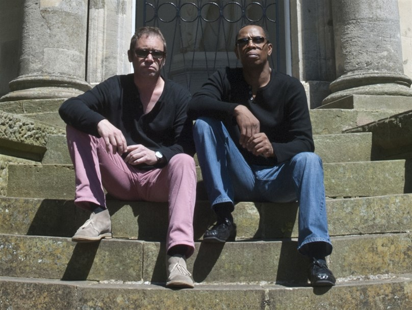 An Evening with Simon & Oscar from Ocean Colour Scene with support from Raymond Meade