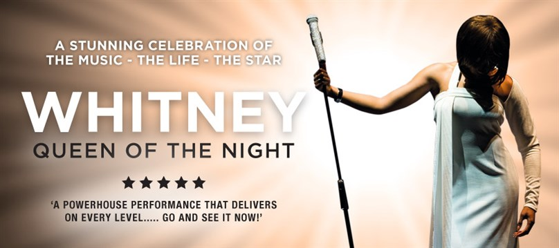 Whitney - Queen of the Night *Limited Availability*