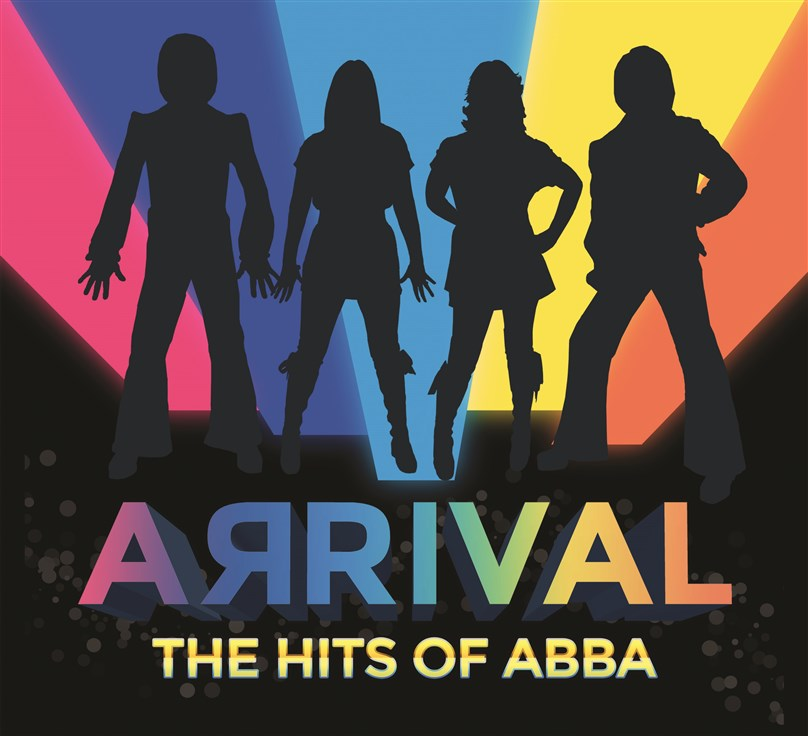 Arrival: The Hits of ABBA