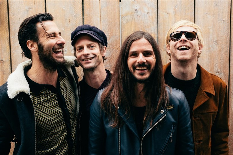 Mouth of the Tyne Festival: The Temperance Movement presented by North Tyneside Council