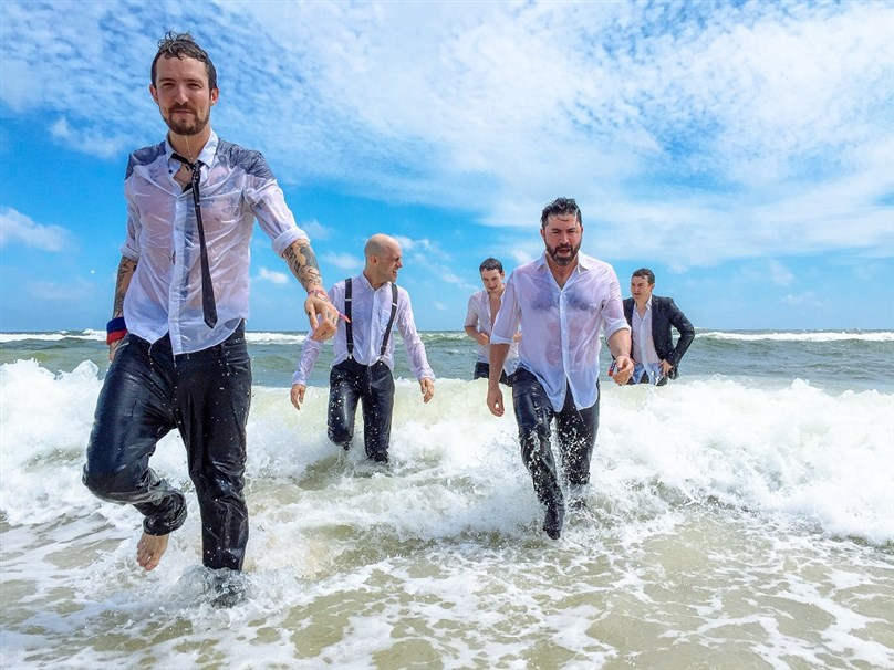 Mouth of the Tyne Festival: Frank Turner & The Sleeping Souls presented by North Tyneside Council