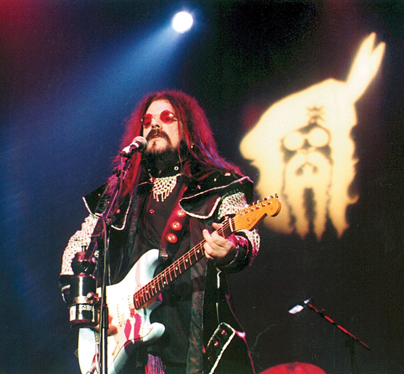 Roy Wood & his Band - 'Xmas Show Special'