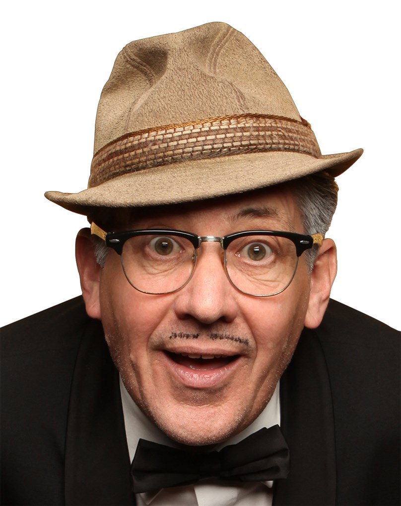 Count Arthur Strong - The Sound of Mucus