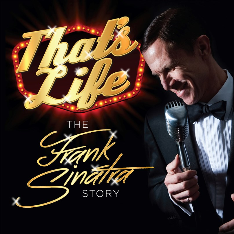 That's Life - The Frank Sinatra Story