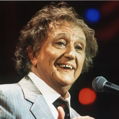Sir Ken Dodd's Happiness Show