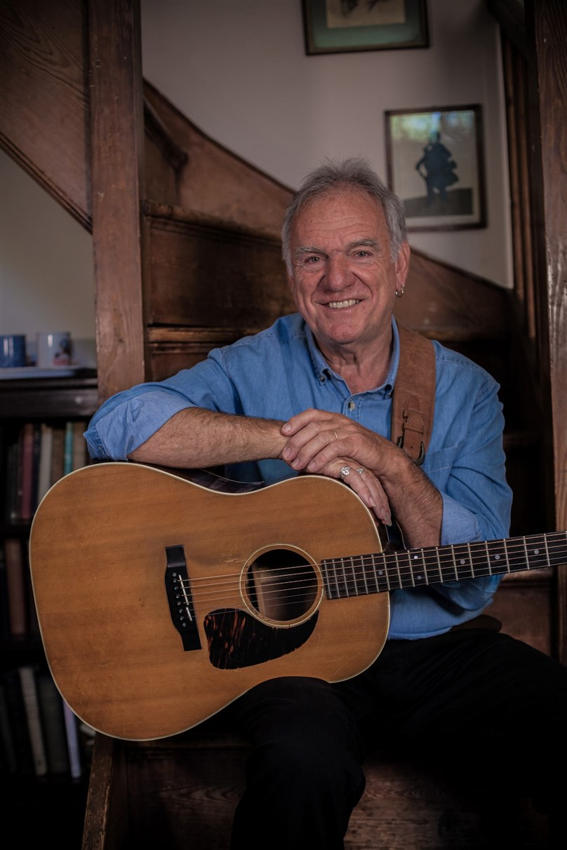 An Evening with Ralph McTell