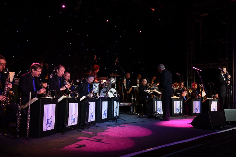 The Nick Ross Orchestra present Sounds of the Glenn Miller Era