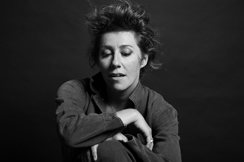 North Tyneside Council proudly present Martha Wainwright with support from Tom Hickox (Mouth of the Tyne Festival 2017)