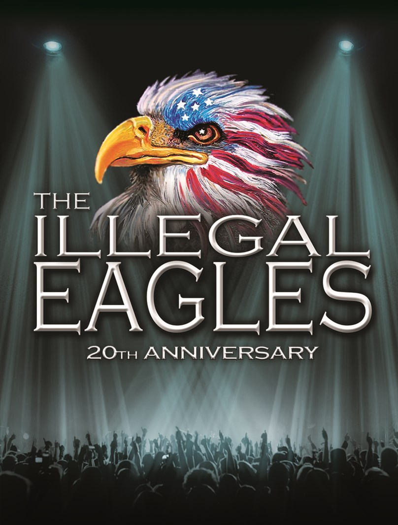 The Illegal Eagles (20th Anniversary Tour)