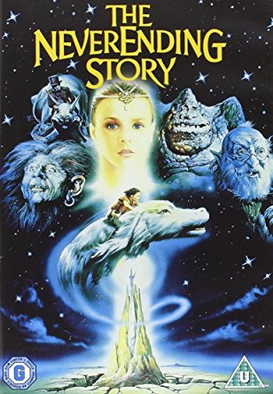 Sunday Film Club: Double Bill Matinee - The Neverending Story