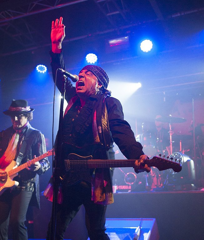 An Evening with Little Steven & The Disciples of Soul (Mouth of the Tyne Festival 2018)