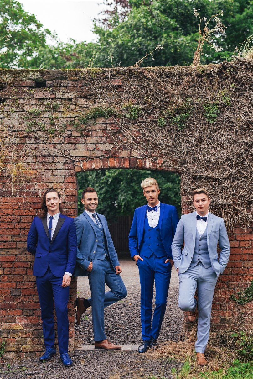 Collabro (Mouth of the Tyne Festival 2018)
