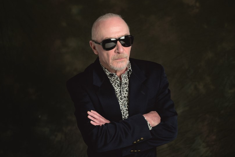 Graham Parker & The Goldtops ft The Rumour Brass + Special Guest Jon Allen