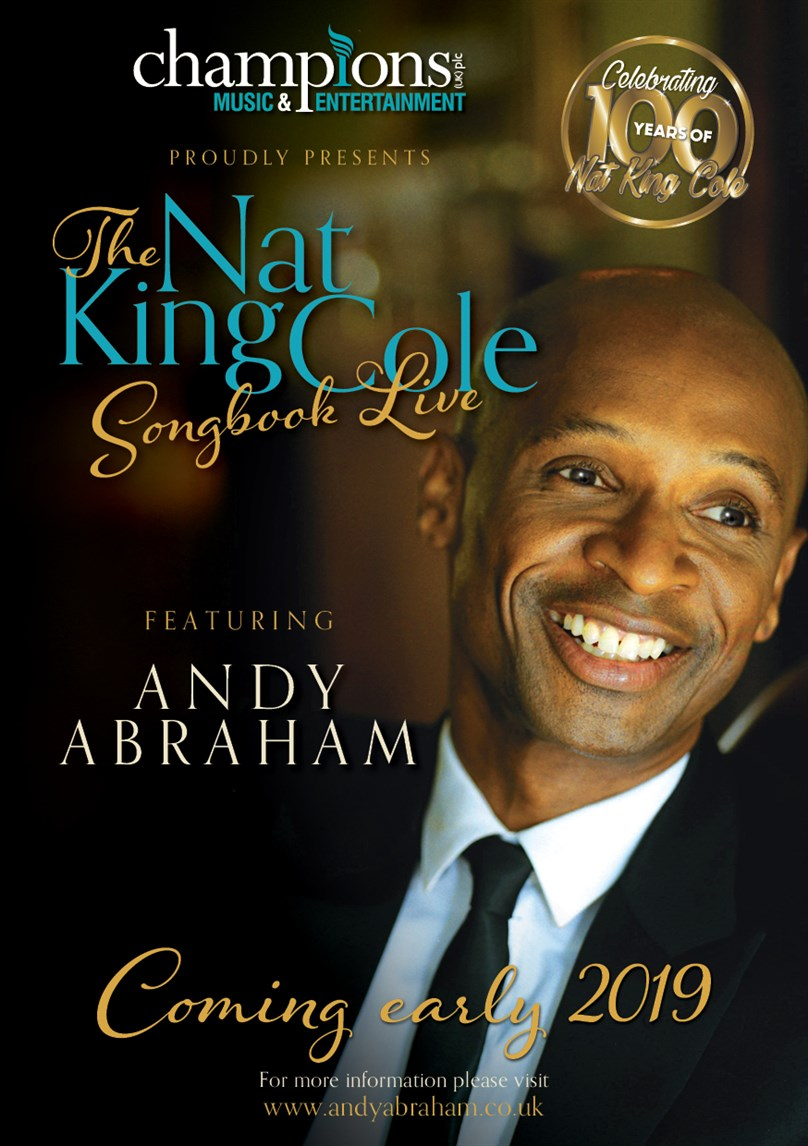 Nat King Cole Centenary Songbook