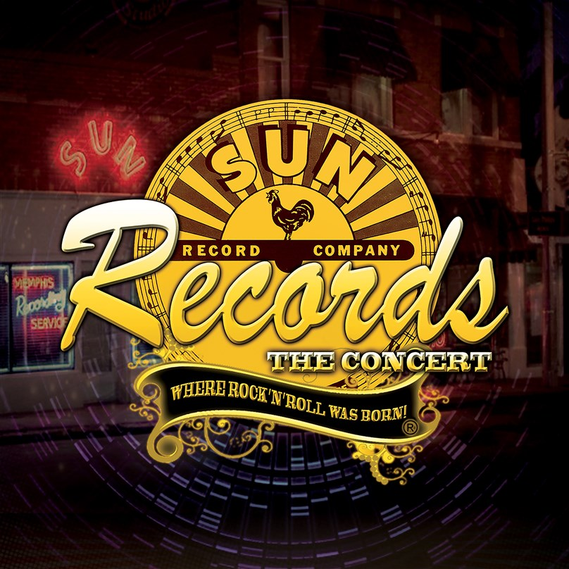 Sun Records: Where Rock'n'Roll Was Born - the Official Sun Records Concert Show