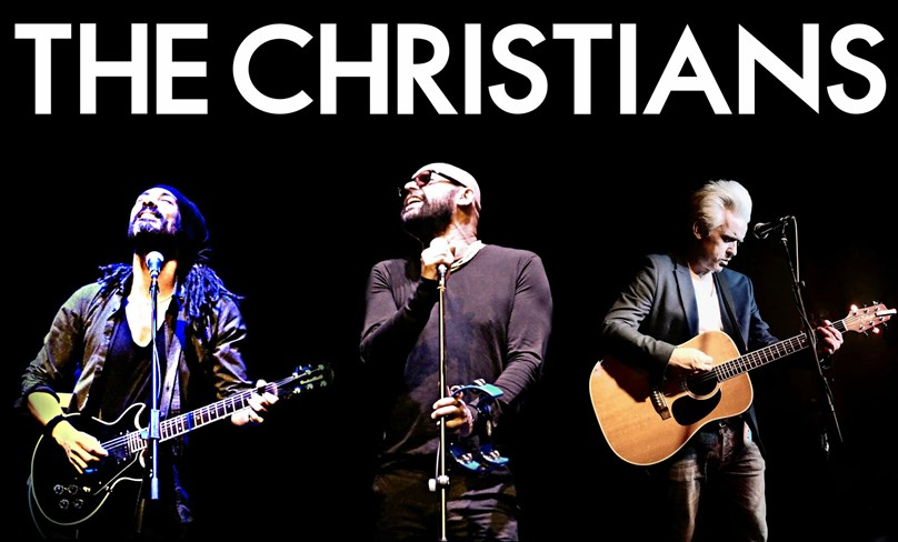 The Christians: Live in Concert