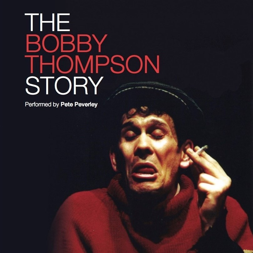The Bobby Thompson Story