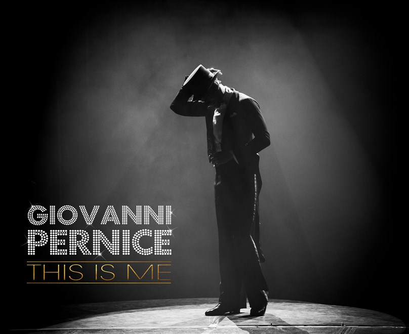 Giovanni Pernice: This Is Me 2021